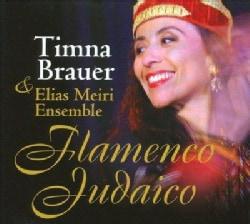Elias Ensemble Meiri - Flamenco Judaico