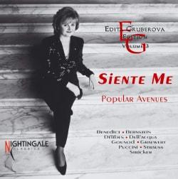 Edita Gruberova - Gruberova Edition: Vol. 3: Siente Me