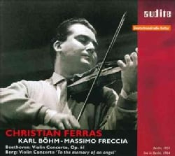 Radio Symphony Orchestra Berlin - Beethoven/Berg: Violin Concerto: 'To The Memory of An Angel'