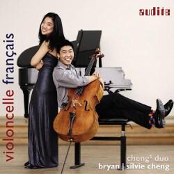 Cheng 2 Duo - Violoncelle Francais