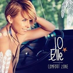JO ELLE - COMFORT ZONE