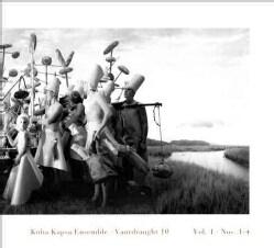 Kuba Kapsa - Vantdraught 10: Vol. 1