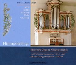 Various - Himmelsklange