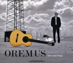 Jens-Uwe Popp - Oremus
