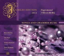 Sigismond Thalberg - Thalberg: Songs and Chamber Music