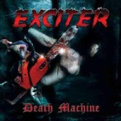 Exciter - Death Machine