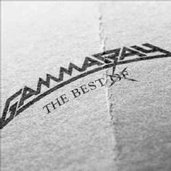 Gammaray - The Best of Gammaray