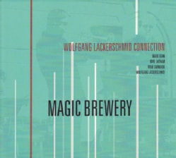 Wolfgang Lackerschmid - Magic Brewery