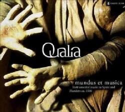 Various - Mundus Et Musica
