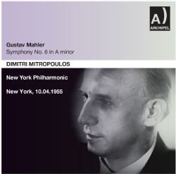 New York Philharmonic - Mahler: Symphony No. 6 in A Minor