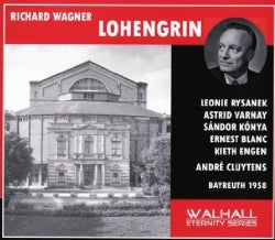 Sandor Konya - Wagner: Lohengrin