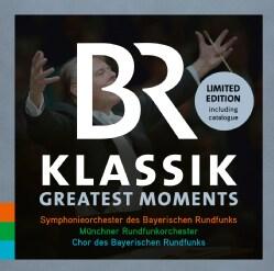 Various - BR-Klassik Greatest Moments