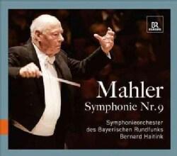 Symphonieorchester Des Bayerischen Rundfunks - Mahler: Symphonie No. 9