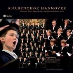 Jorg Breiding - Knabenchor Hannover