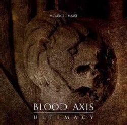 Blood Axis - Ultimacy: 1991-2011
