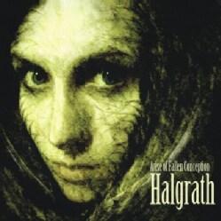 Halgrath - Arise of Fallen Conception