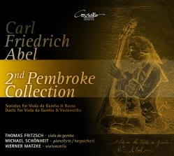 Thomas Fritzsch - Abel: 2nd Pembroke Collection