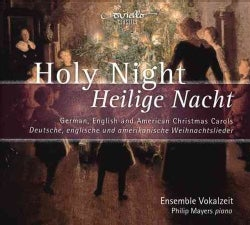 Ensemble Vokalzeit - Holy Night