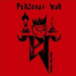 Perzonal War - When Times Turn Red
