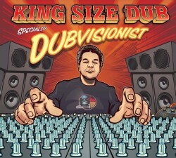Various - King Size Dub Special: Dubvisionist
