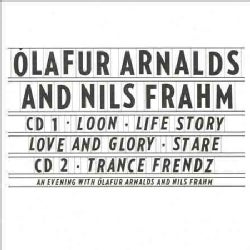 Nils Frahm - Collaborative Works