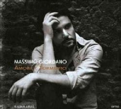 Massimo Giordano - Amore e Tormento
