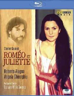 Gounod: Romeo Et Juliette (Blu-ray Disc)