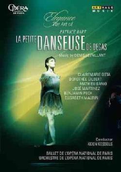 Levaillant: La Petite Danseuse De Degas (DVD)