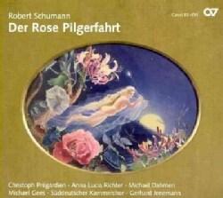 Gerhard Jenemann - Schumann: Der Rose Pilgerfahrt