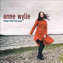 Anne Wylie - Songs from the Seas