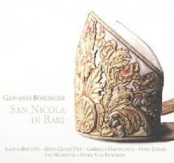 Peter Van Heyghan - Bononcini: San Nicola Di Bari