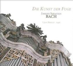 Leon Berben - Bach: The Art of the Fugue