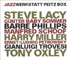 Various - Jazzwerkstatt Peitz Box: Vol. 1