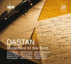 Morgenland All Star Band - Dastan