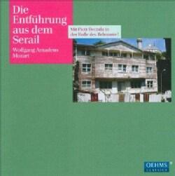 Bruckner Orchestra Linz - Mozart: Abduction from The Seraglio (Die Entfuehrung Aus Dem Serail)