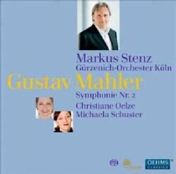 Guerzenich-Orchester Koeln - Mahler: Symphony No. 2