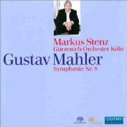 Guerzenich Orchester Koln - Mahler: Symphony No. 8