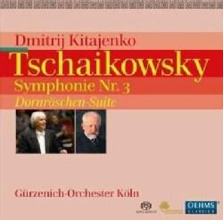 Guerzenich-Orchester Koeln - Tchaikovsky: Symphonie No. 3