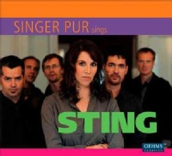 Singer Pur - Singer Pur Sings Sting