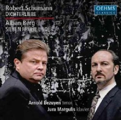 Arnold Bezuyen - Schumann/Berg: Dichterliebe