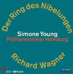 Simone Young - Wagner: Der Ring Des Nibelungen