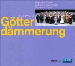 Frankfurter Opern-Und Museumsorchester - Wagner: Gotterdammerung
