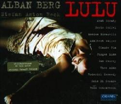 Teatro Massimo - Berg: Lulu