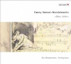 Els Biesemans - Hensel-Mendelssohn: Das Jahr