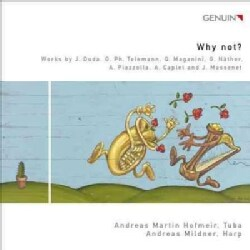 Andreas Martin Hofmeir - Why Not?