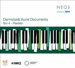 VARIOUS ARTIST - DARMSTADT AURAL DOCUMENTS - BOX 4