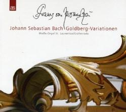 Franns Von Promnitzau - Bach: Goldberg Variations BWV 988