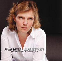 Silke Avenhaus - Piano Songs