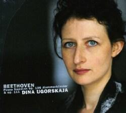 "Dina Ugorskaja - Beethoven: Piano Sonatas Op. 106 ""Hammerklavier"" & Op. 111"