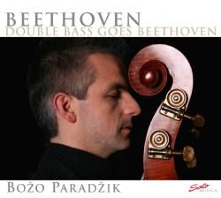 Bozo Paradzik - Beethoven: Double Bass Goes Beethoven